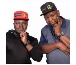 Double Trouble - Nna Le Wena Mp3 Audio Download