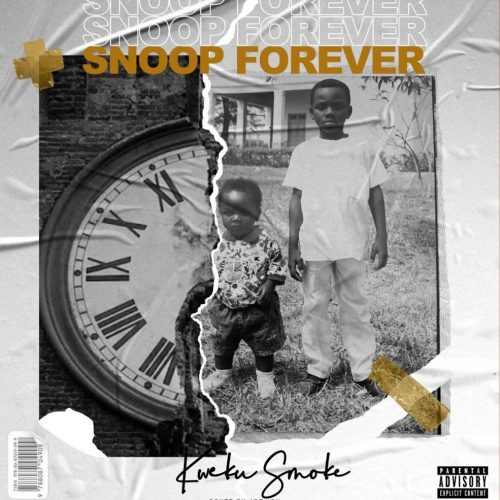 Kweku Smoke – Tonight ft Bosom P-Yung