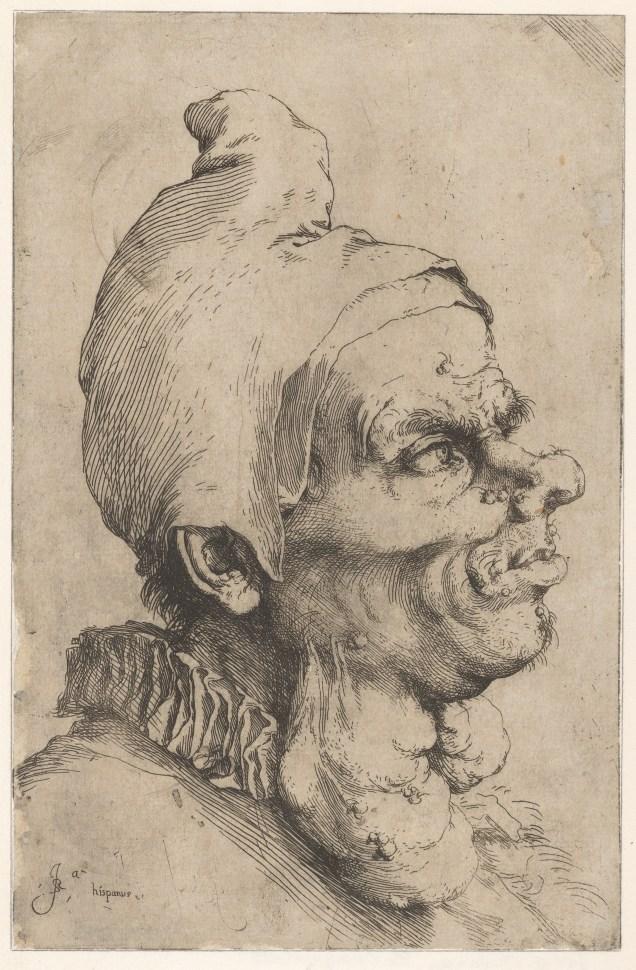 Jusepe de Ribera (called Lo Spagnoletto) (Spanish, 1591–1652), c.1622