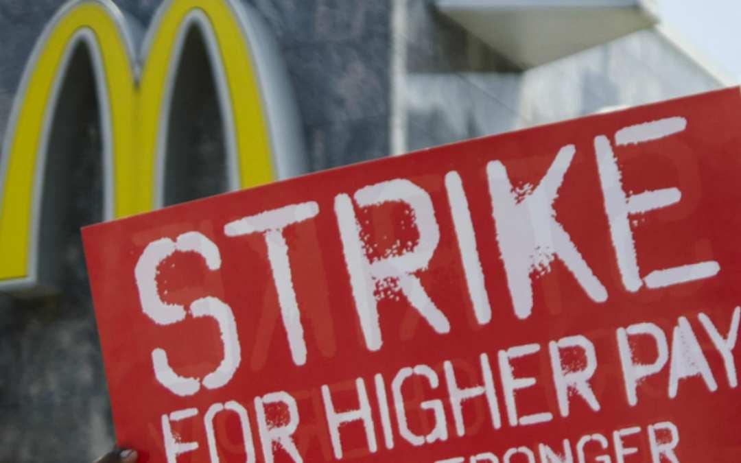 Οι εκθέσεις της McDonald
