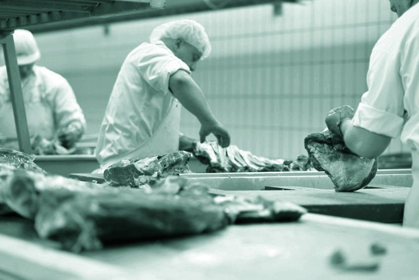 Hungry for fairness: raising standards in the meat sector