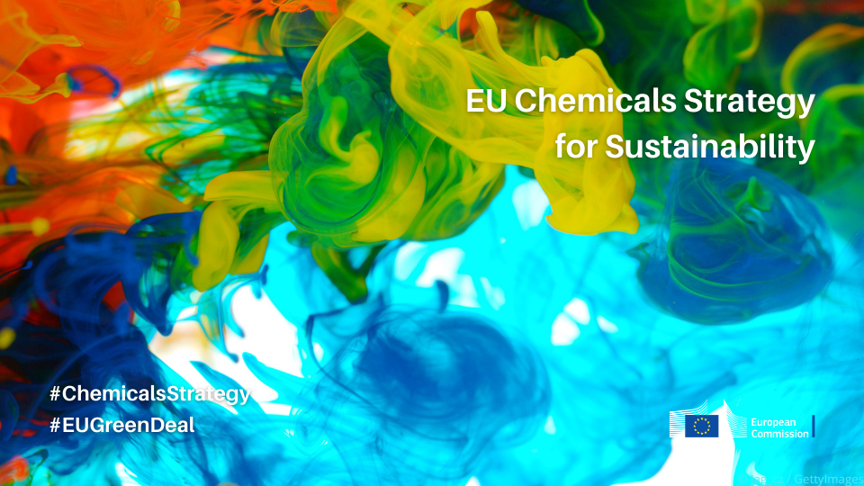 The EU Chemicals Strategy: A step in the right direction, but more needed for agricultural workers