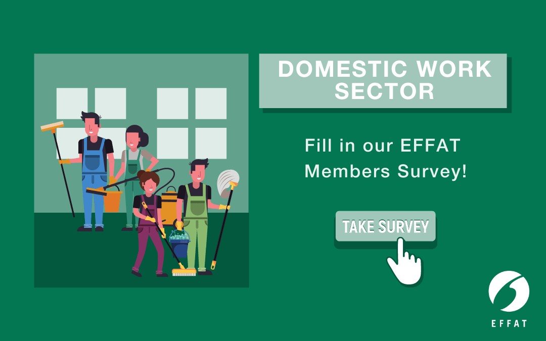 How are Domestic Workers organised in your country? Fill in our Survey!