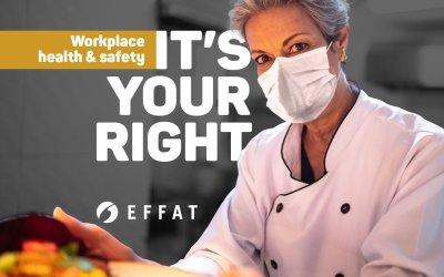 28. април - Дан меморије радника: Здравље и сигурност су ваше право!