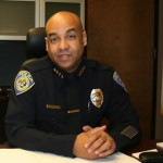 Kenton W. Rainey, BART Police Chief