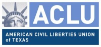 ACLU of Texas Logo