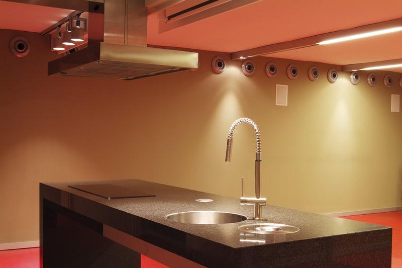 Very Modern Kitchen Design