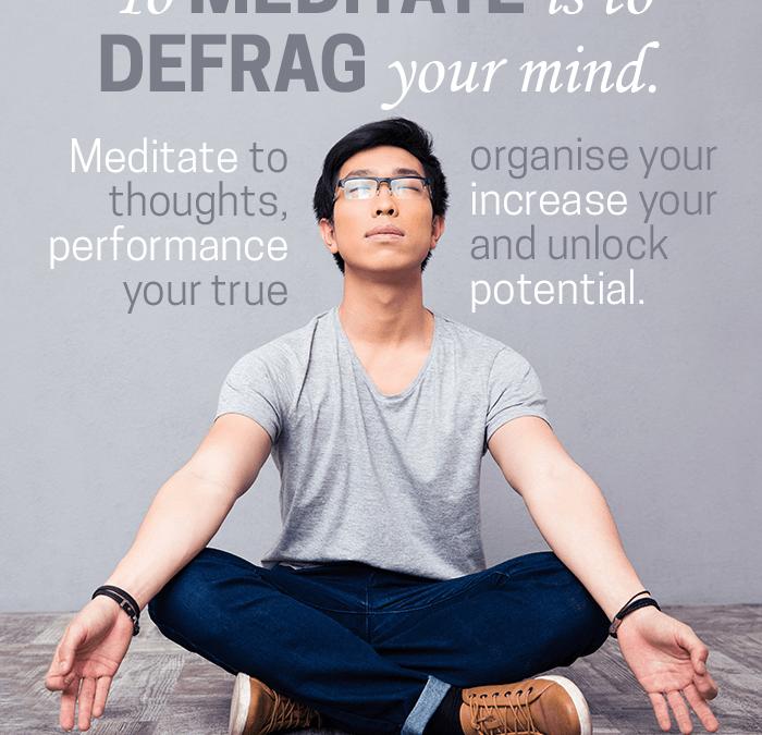 How to Start Mindfulness Meditation