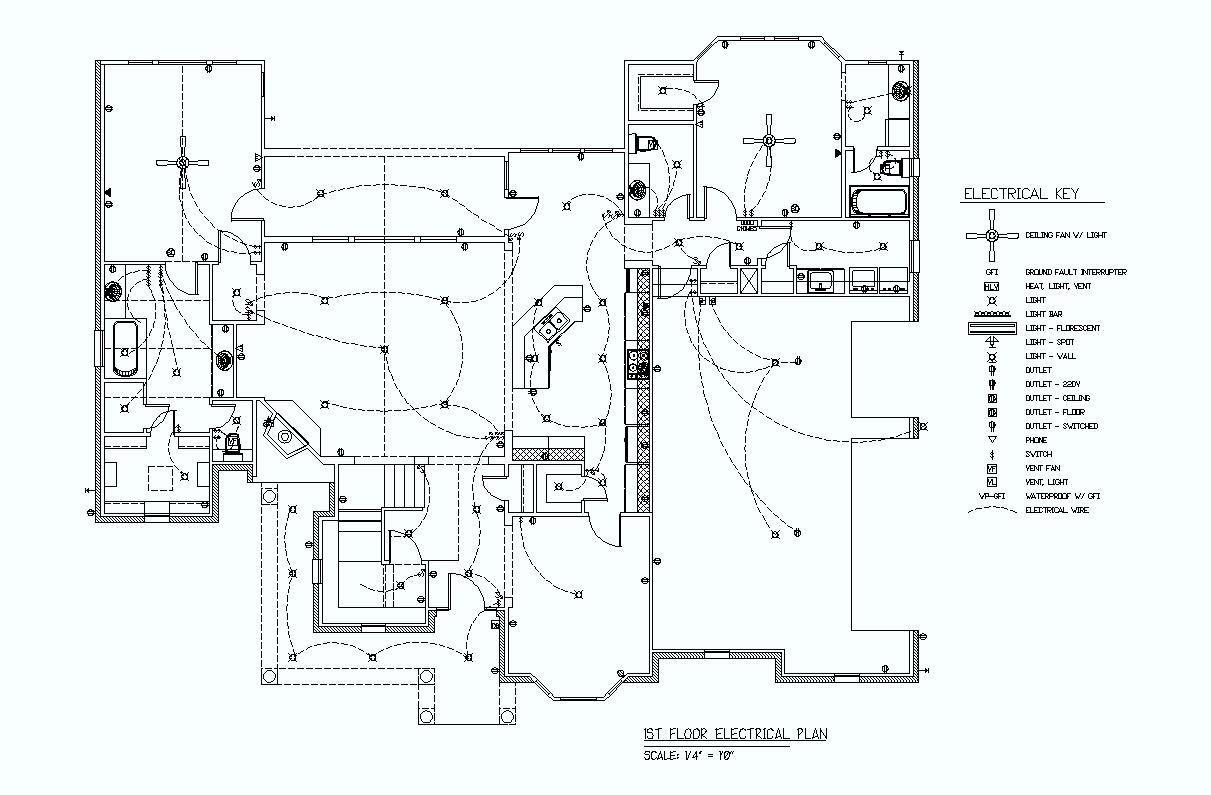 Home Electrical Contractors In Mississauga Oakville