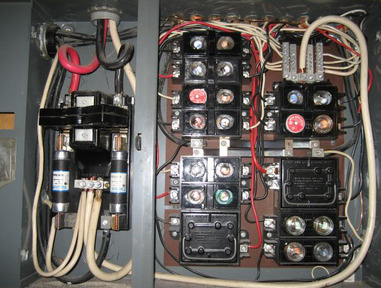 Electrical Panel Upgrades In Mississauga Oakville