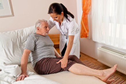 Home care physitherepy clinic in Abuja