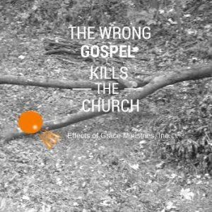 The Gospel for Church Health