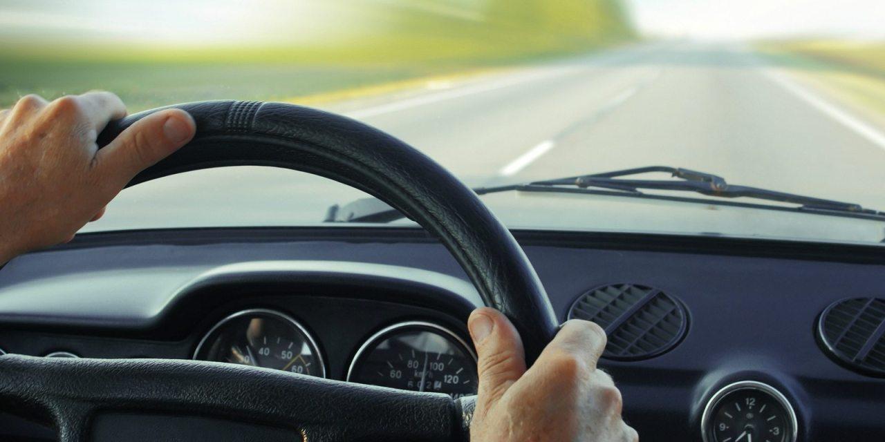 What Should Drive Us? | God's Glory (Phil 4:13, 20)