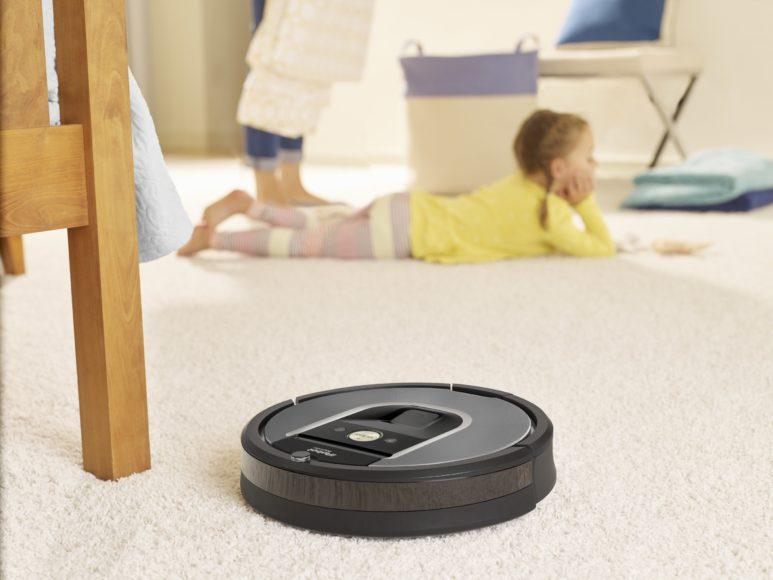 iRobot - Roomba 960