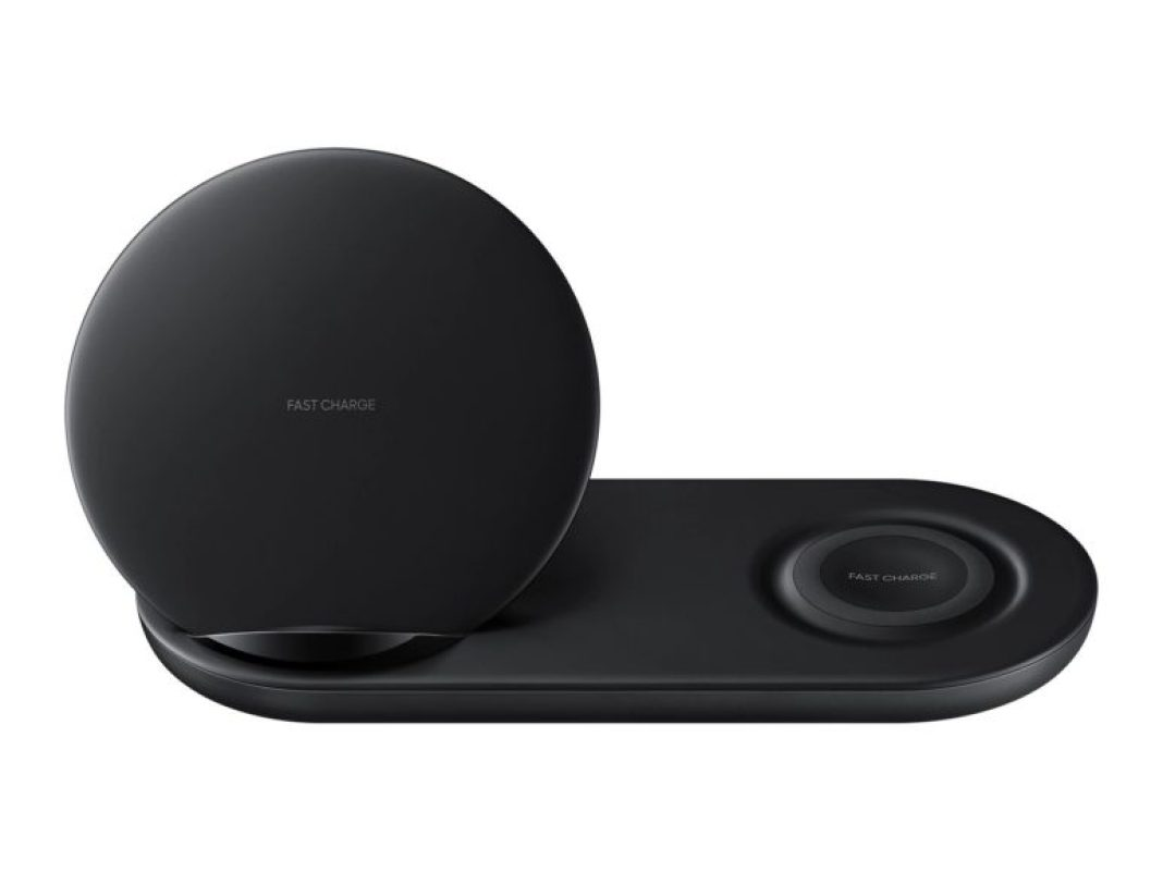 Best charging station for the office Samsung Wireless Charger Duo