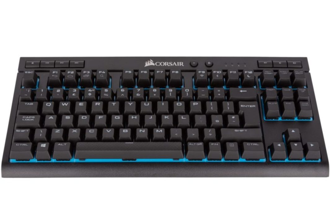 Corsair K63 Wireless – Performance