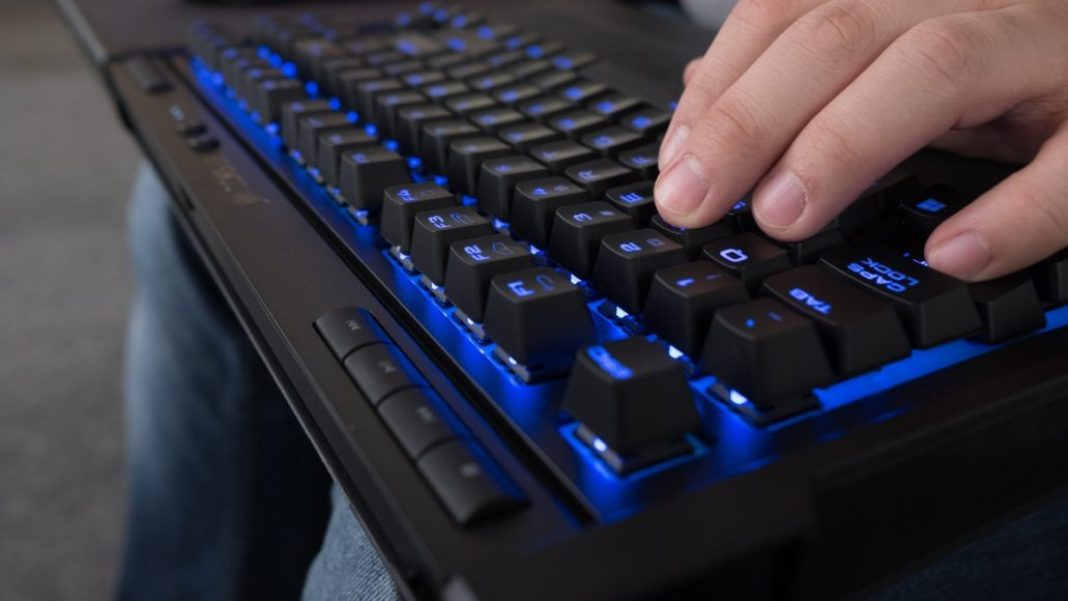 Corsair K63 Wireless – User experience