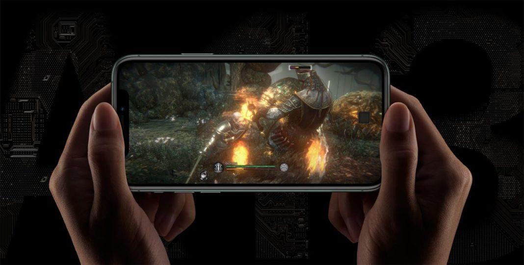 Apple iPhone 11 – A13 Bionic