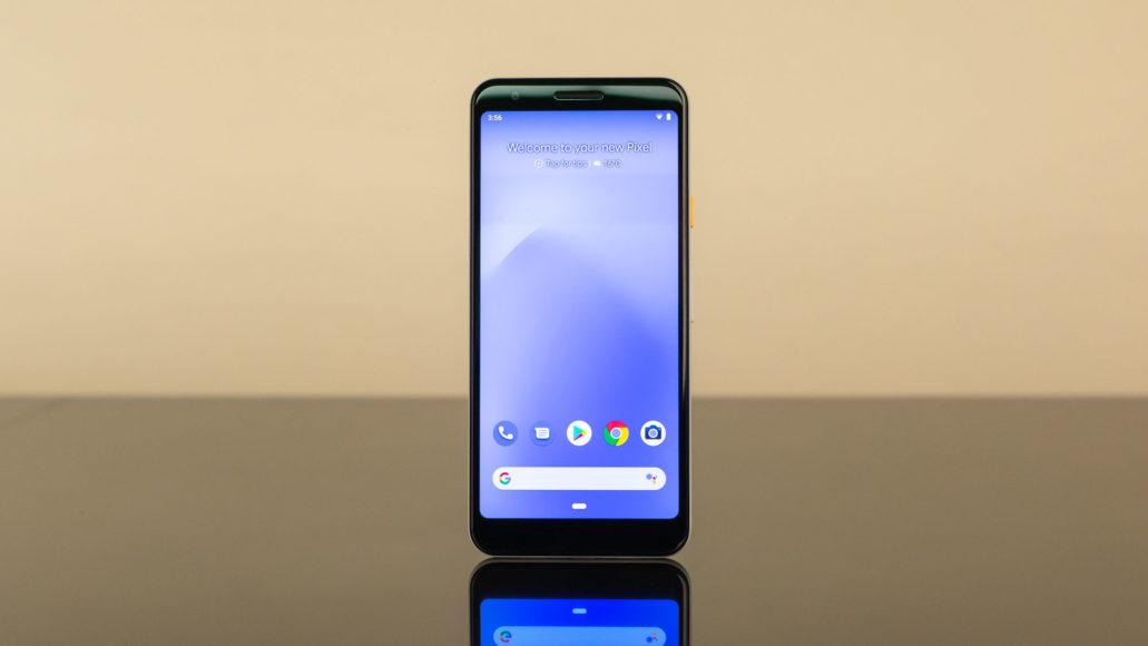Google Pixel 3a: best budget photography smartphone