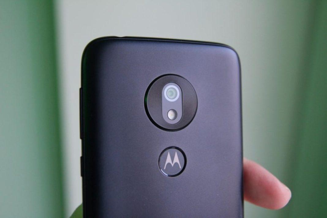 Moto G7 Play – Camera