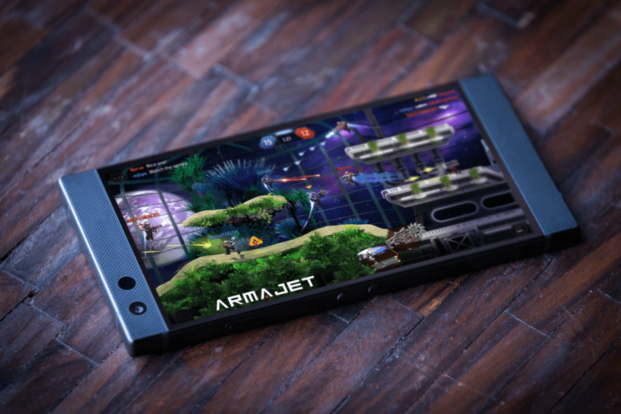 Razer Phone 2 – Powerhouse