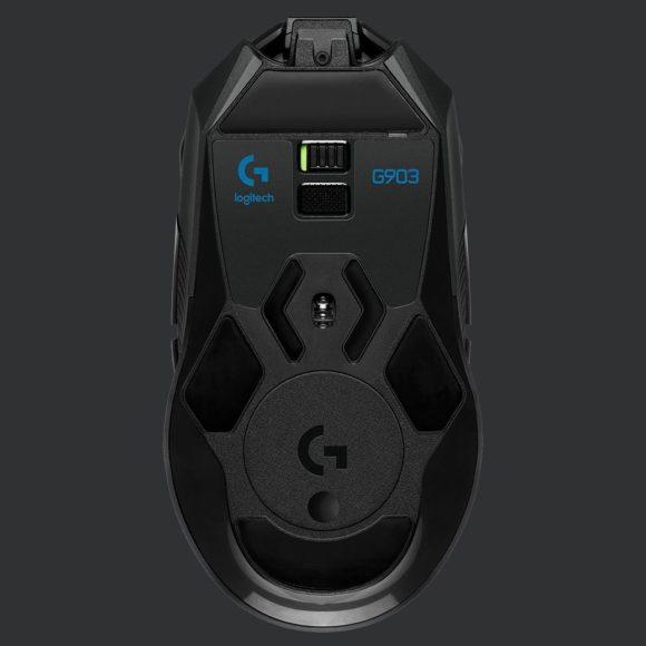 Logitech G903 Lightspeed – Performance
