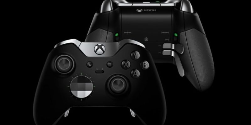 Microsoft Xbox One Elite: a valid alternative