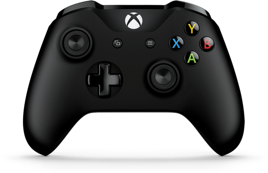 Microsoft Xbox One Controller: the best for most people