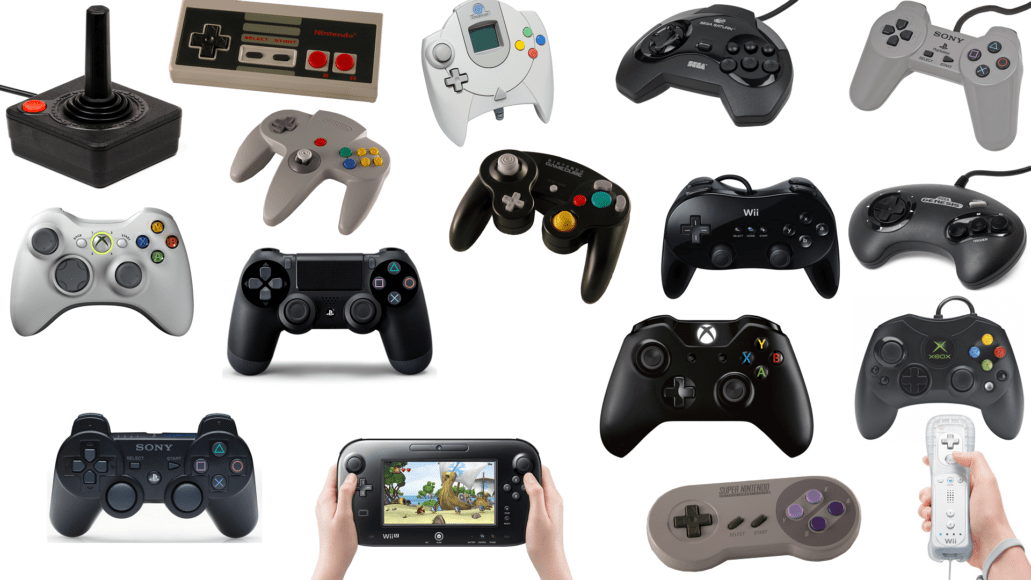 There are 4 decisive factors when choosing a controller
