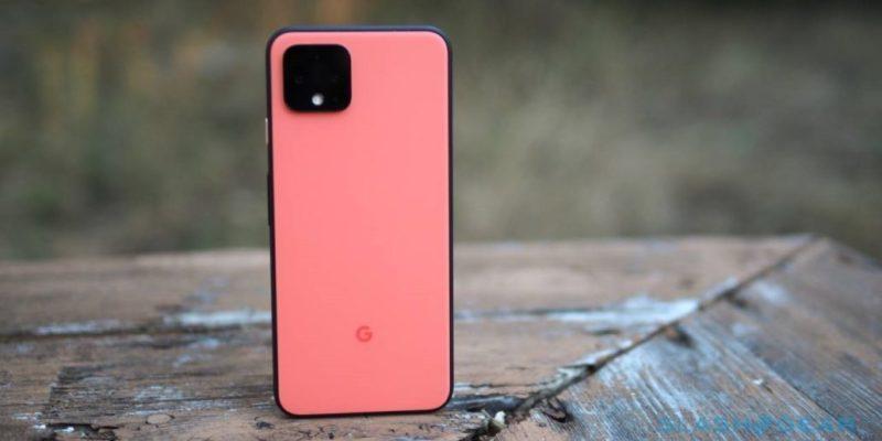 Google Pixel 4 & 4 XL: Android alternative