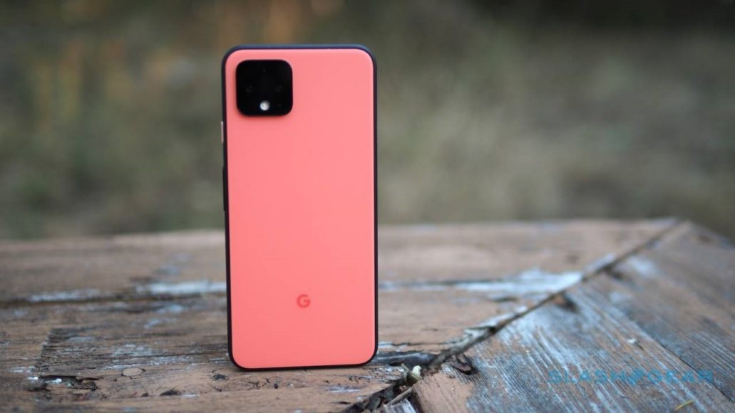 Google Pixel 4 and 4 XL: best Android camera phones