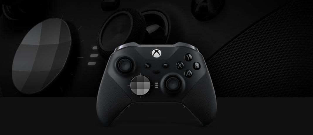 Microsoft Xbox Elite Series 2: the best