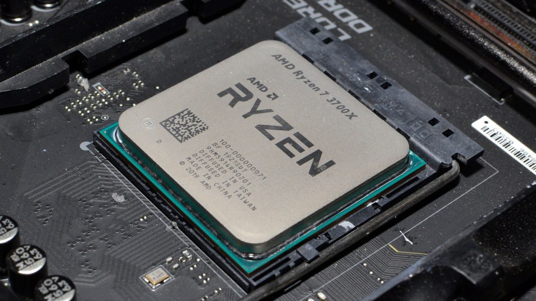 AMD Ryzen 7 3700X best bang for your buck