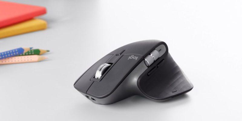 Logitech MX Master 3: the best wireless mouse