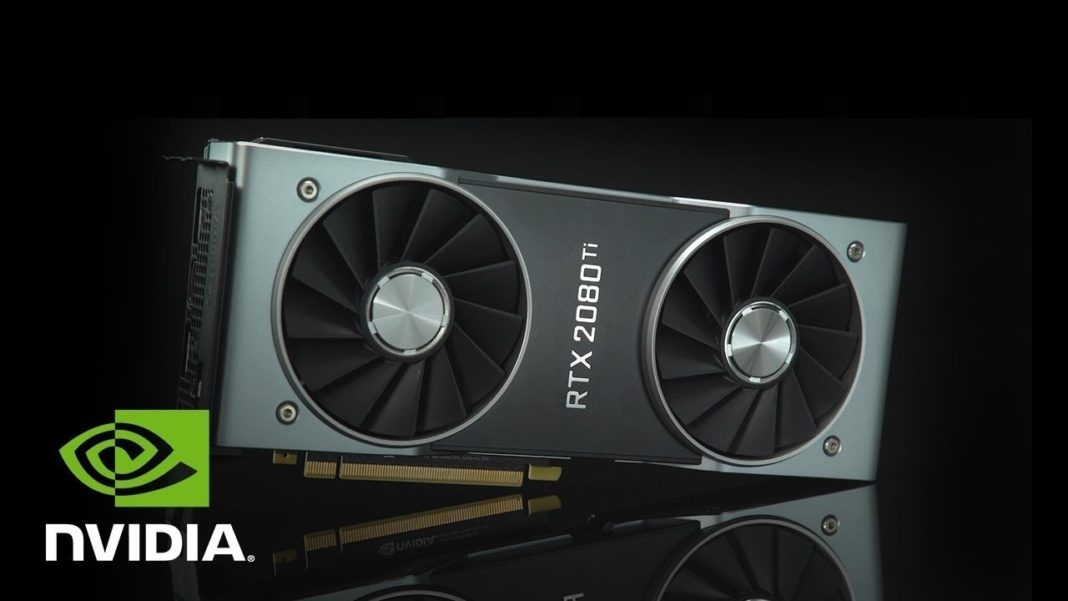 Nvidia GeForce RTX 2080 Ti: the best