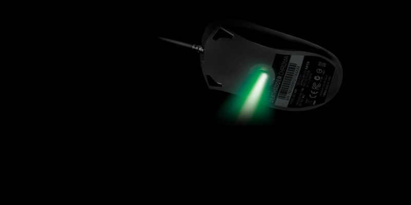Razer Deathadder Chroma – Performance