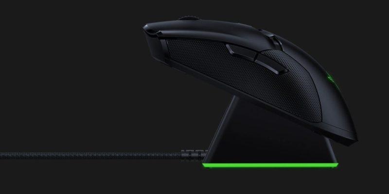 Razer Viper Ultimate – Performance
