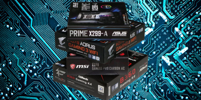Which motherboard to buy