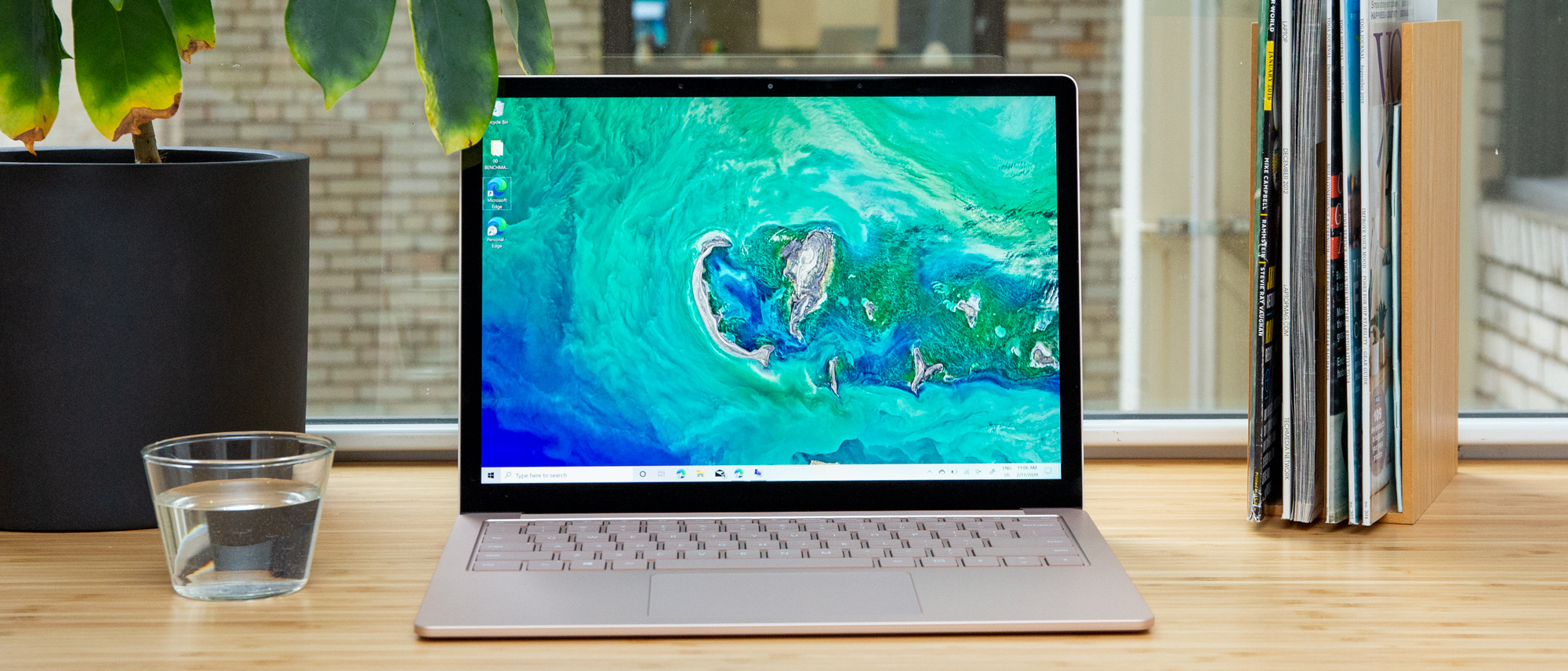 Microsoft Surface Laptop 3: best laptop for most people