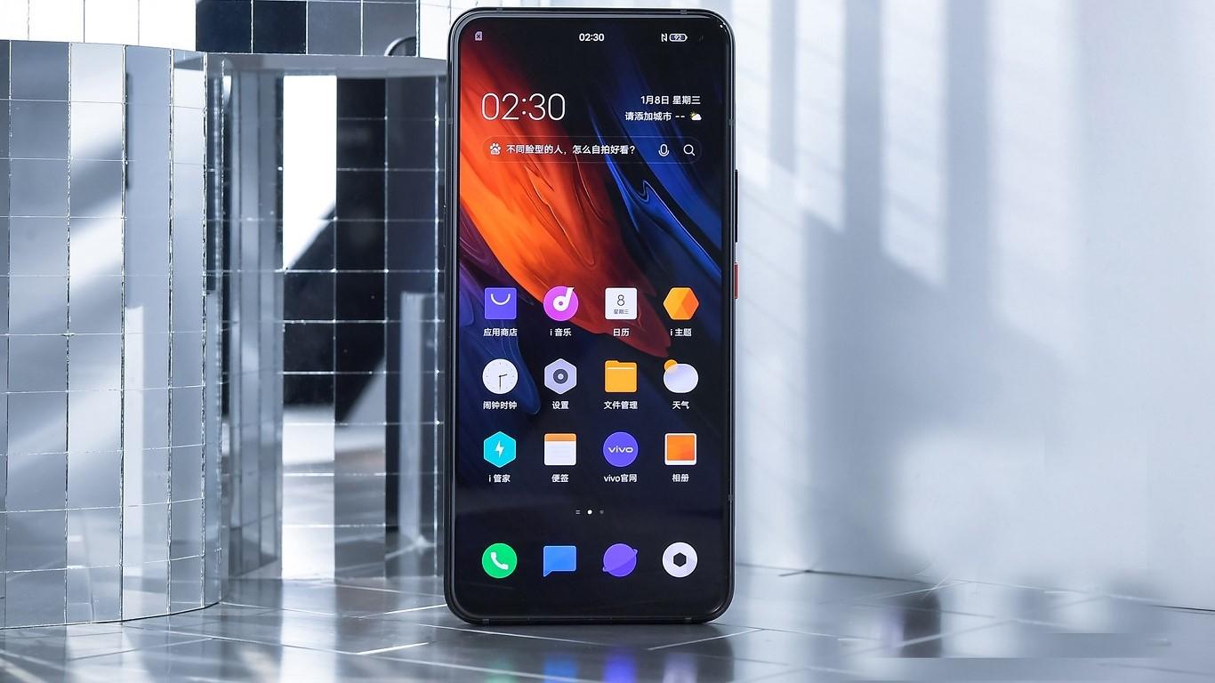 Vivo iQOO 3 (5G): the best value gaming smartphone
