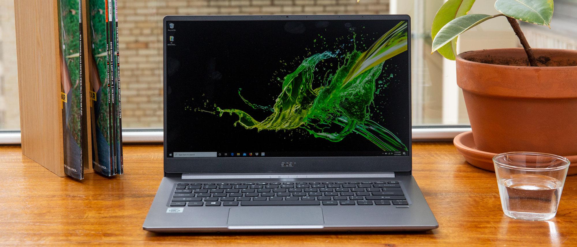 Acer Swift 3 best budget laptop