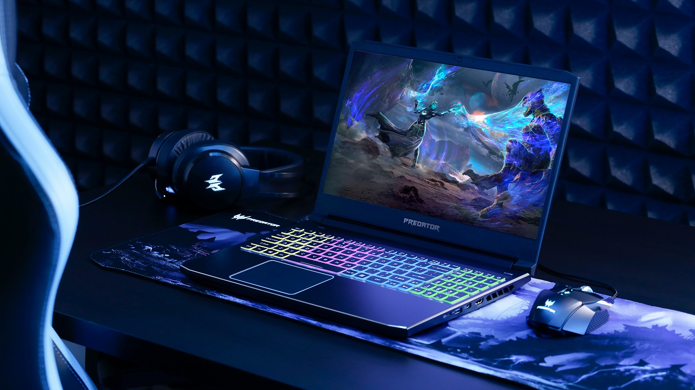 Acer Predator Helios 300 (2020): best bang for your buck