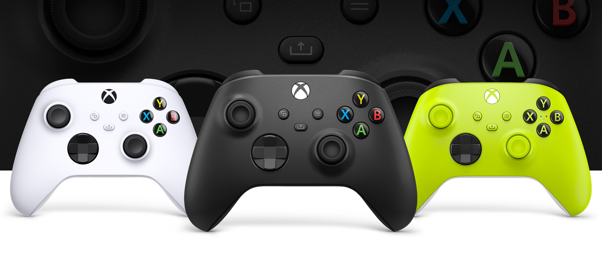 Microsoft Xbox Wireless Controller: best Xbox controller for PC
