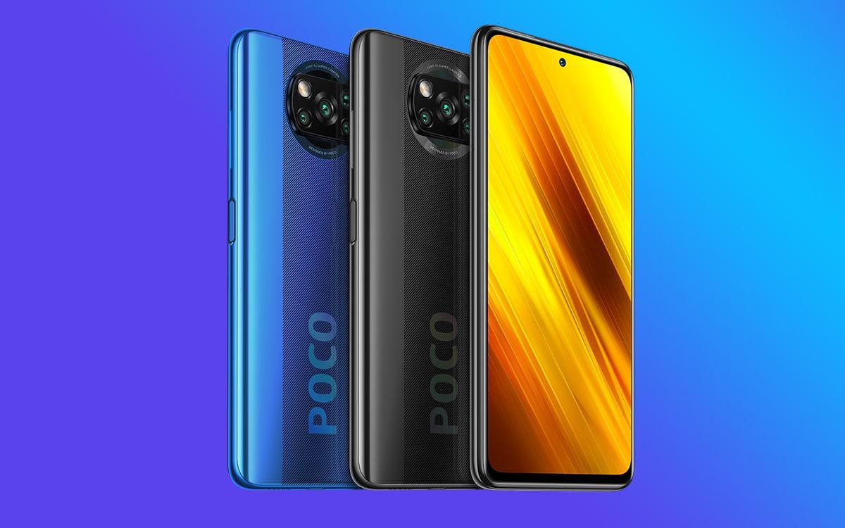 Xiaomi Poco X3 NFC: best value