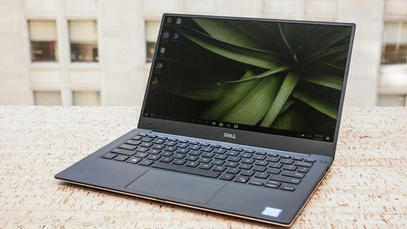 Il bello Dell XPS 13