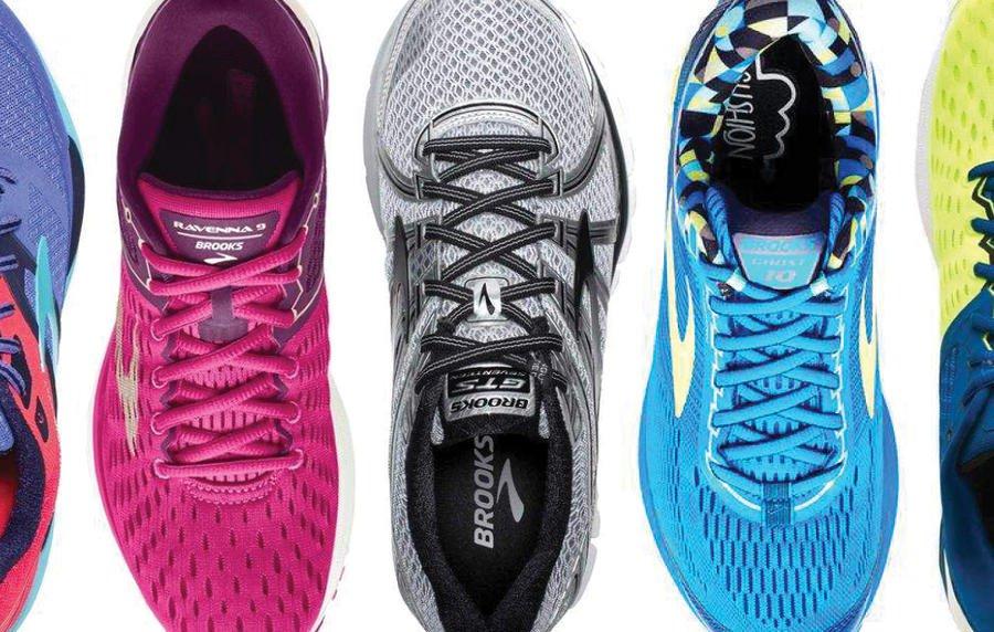 nuovo stile e lusso scelta migliore godere del prezzo di liquidazione Le 7 migliori scarpe da corsa di Brooks - Effemeride.it