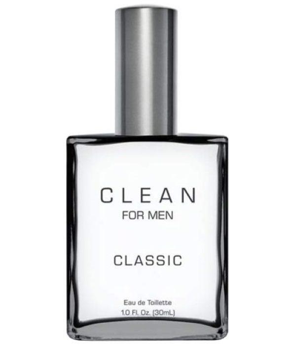 Clean Classic Eau De Toilette