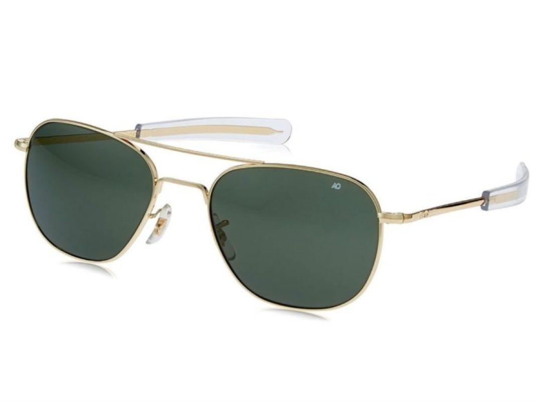 I migliori occhiali da sole in generale AO Eyewear Original Pilots
