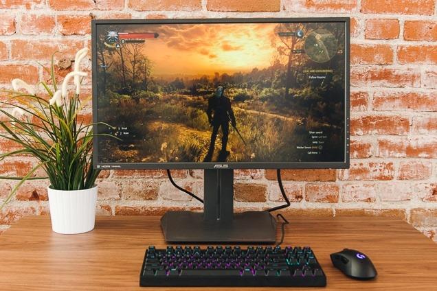 Il miglior monitor FreeSync Asus MG279Q