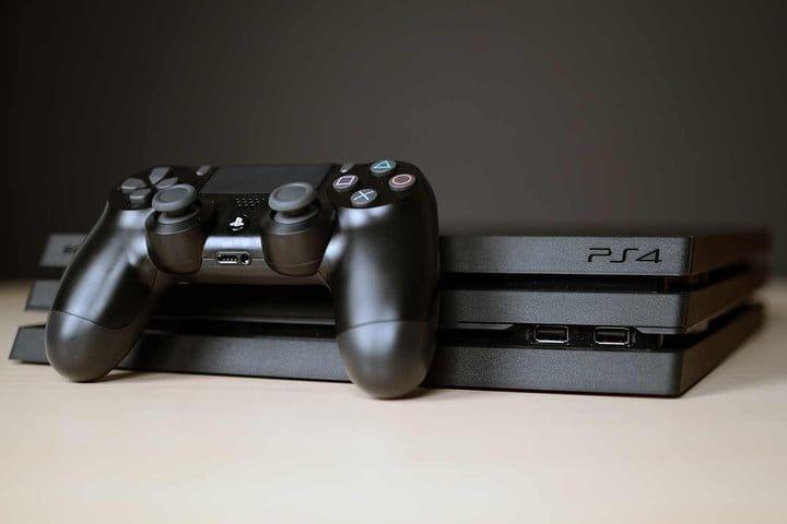 La nostra scelta PlayStation 4 Pro